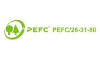 PEFC-certification