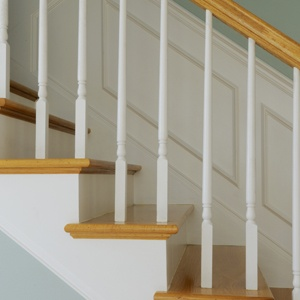 components for stairs