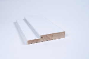 Frame sample from Weston Wood Solutions