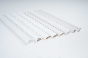 Moulding from Weston Wood Solutions
