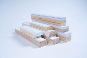 Stiles and Rails from Weston Wood Solutions