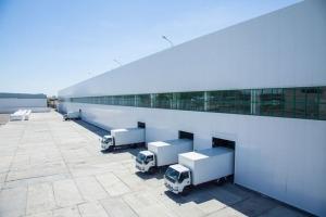 Shipping Facility