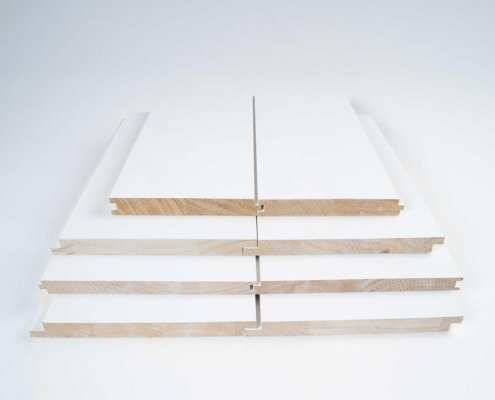 Examples of panelling from Paneling - Weston Wood Solutions
