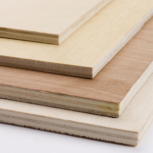 plywood as well as hardwood veneer